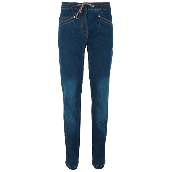 La Sportiva Tantra Jeans 2.0 W - Jeans/Berry