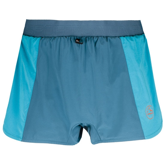 La Sportiva Auster Short - Lake/Tropic Blue