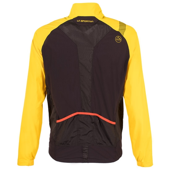 La Sportiva Levante Jacket - Photo of detail