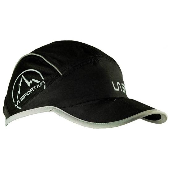 La Sportiva Shield Cap - Black