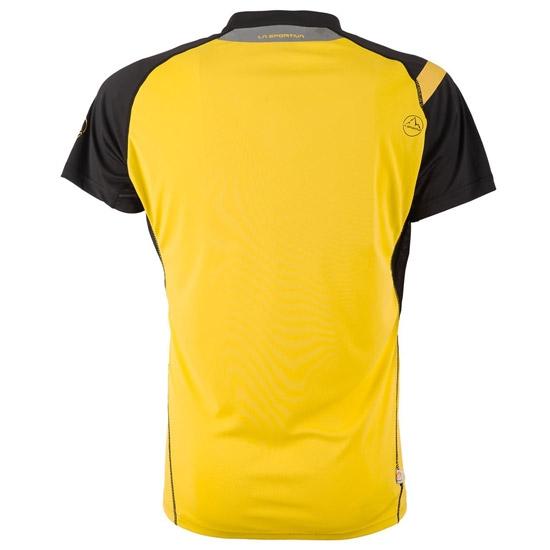 La Sportiva Advance T-Shirt - Photo of detail