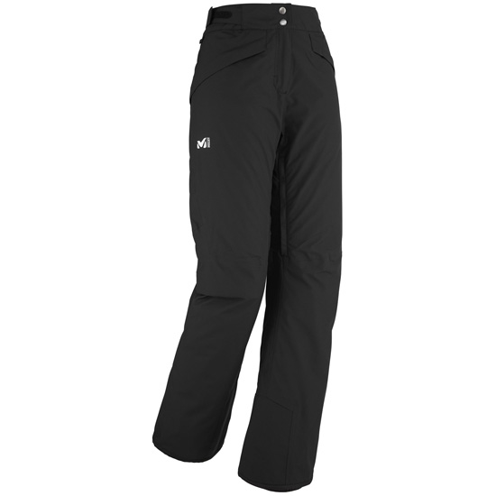 Millet Cypress Mountain II Pant W - Black/Noir
