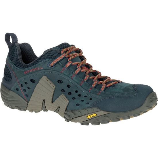Merrell Intercept - Blue Wing