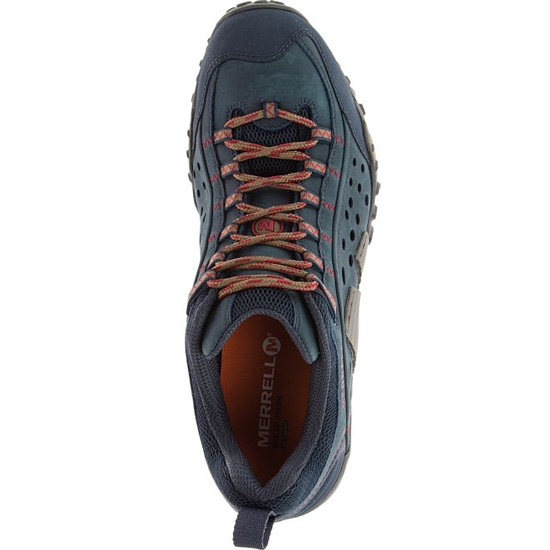 Merrell Intercept - Photo of detail