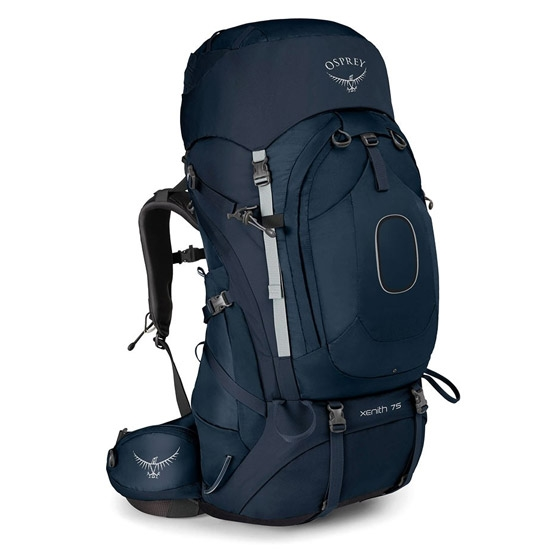Osprey Xenith 75 M - Discovery Blue