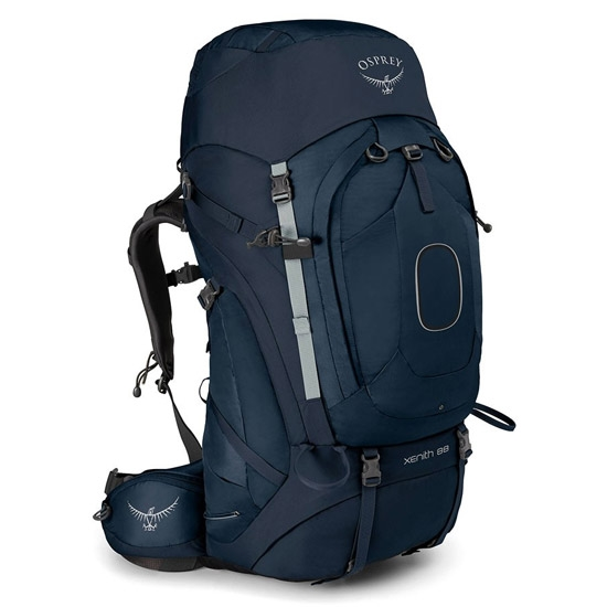 Osprey Xenith 88 M - Discovery Blue