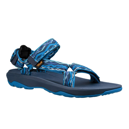 Teva Hurricane XLT2 Jr - Delmar Blue