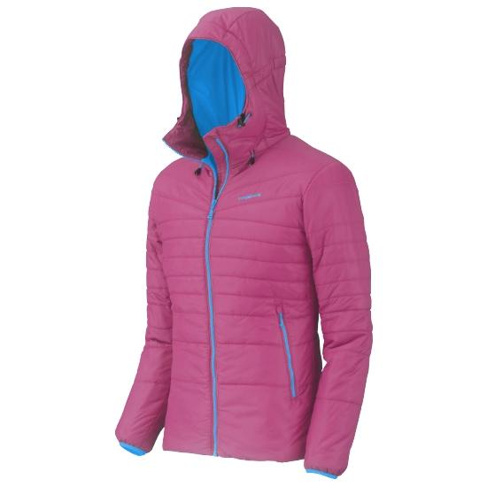 Trangoworld Manyara Jacket W - Frambuesa