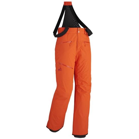 Millet Bullit II Pant - Orange