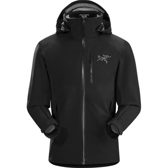 Arc'teryx Cassiar Jacket - Black
