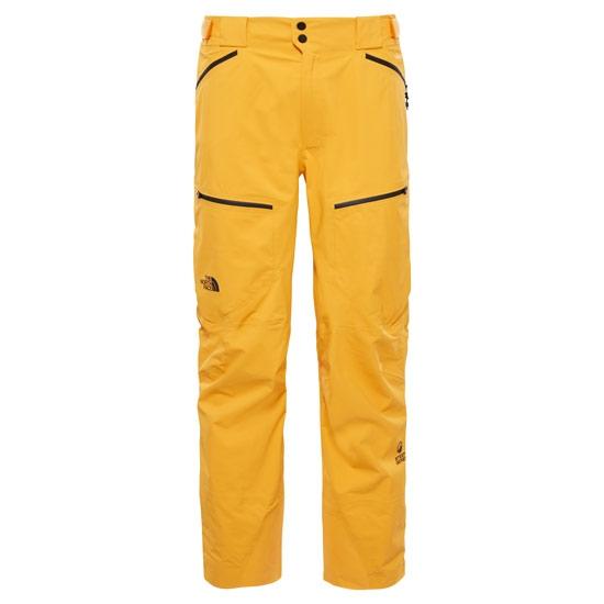 pantalon north face impermeable