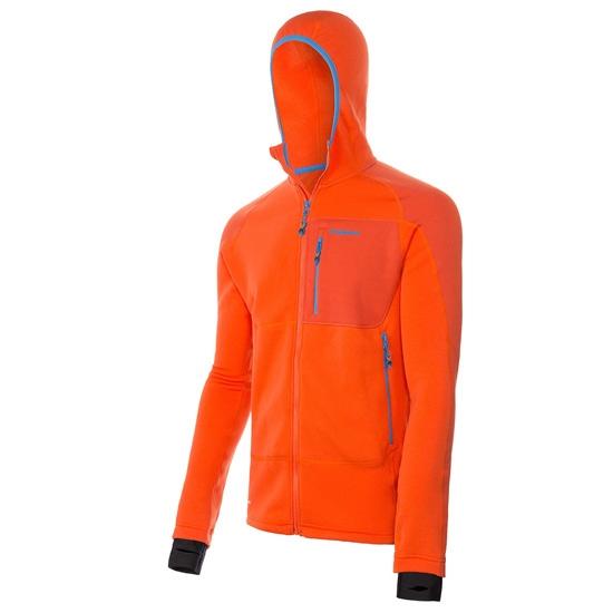 Trangoworld TRX2 Stretch Pro - Naranja Intenso/Calabaza
