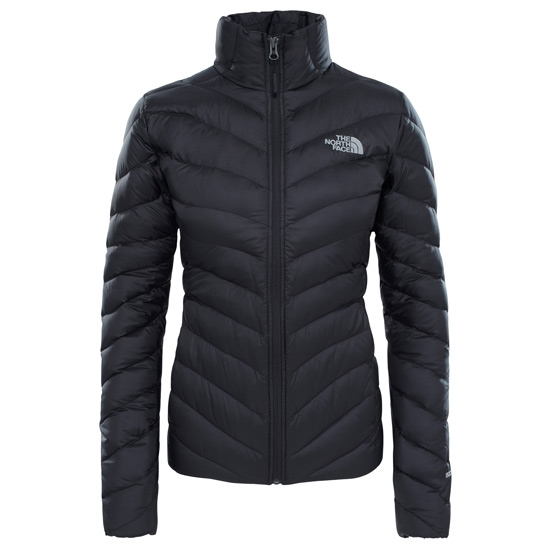 9d04bf8a9d The North Face Trevail Jacket W - Tnf Black
