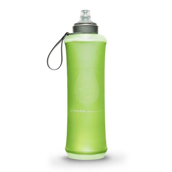 Hydrapak Softflask Crush 750 - Verde