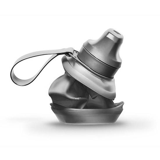 Hydrapak Softflask Crush 750 - Photo de détail
