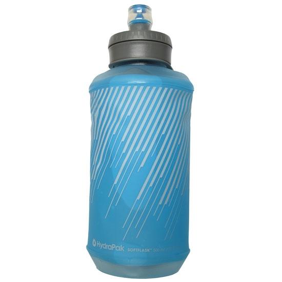 Hydrapak Hydrapak Softflask 500 - Azul