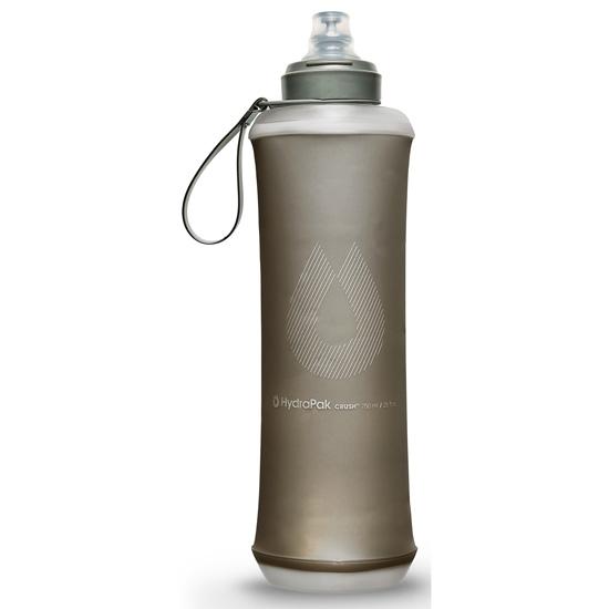 Hydrapak Softflask Crush 750 - Gris