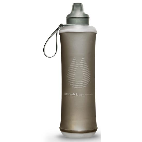 Hydrapak Softflask Crush 750 - Detail Foto