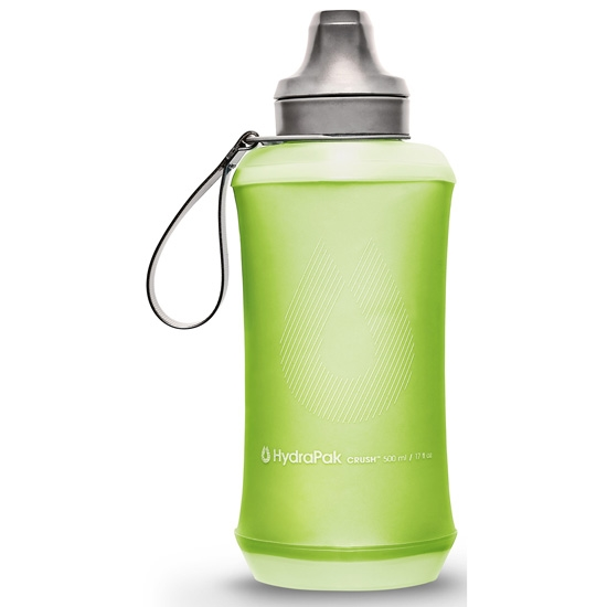 Hydrapak Softflask Crush 500 - Photo de détail