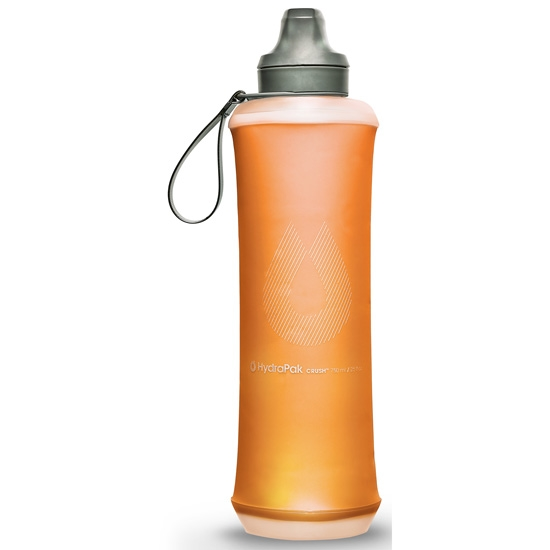 Hydrapak Softflask Crush 750 - Photo of detail