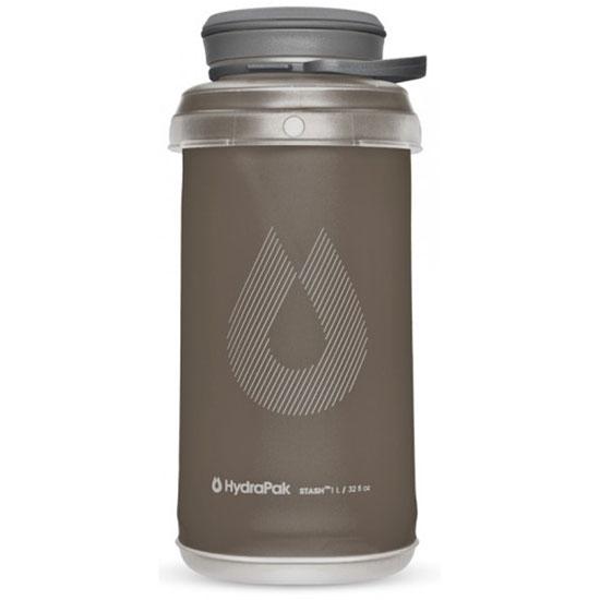 Hydrapak Stash 1L - Gris