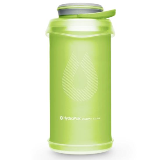 Hydrapak Stash 1L - verde