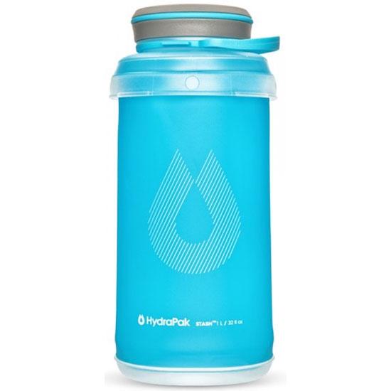 Hydrapak Stash 1L - Azul