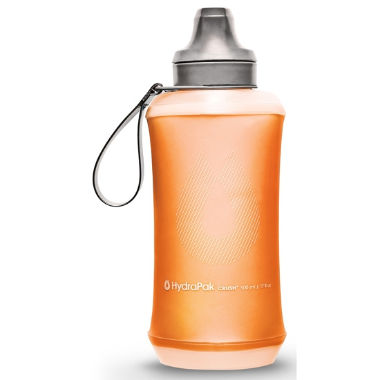 Hydrapak Softflask Crush 500 - Photo of detail