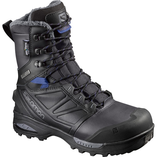 Salomon Toundra Pro CSWP W - Phantom Black