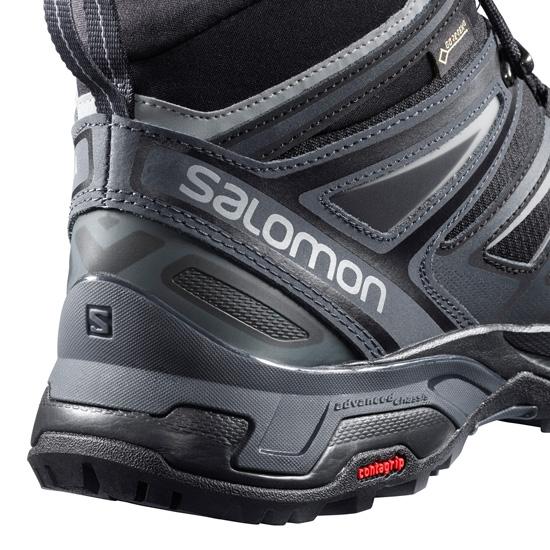Salomon X Ultra 3 Mid GTX - Photo de détail