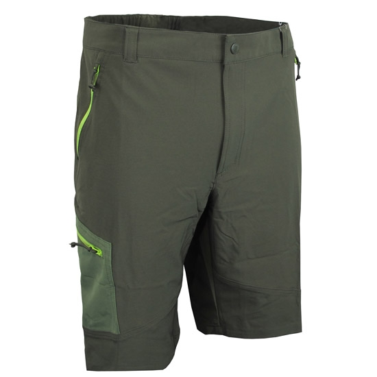 Columbia Triple Canyon Short - Peatmoss