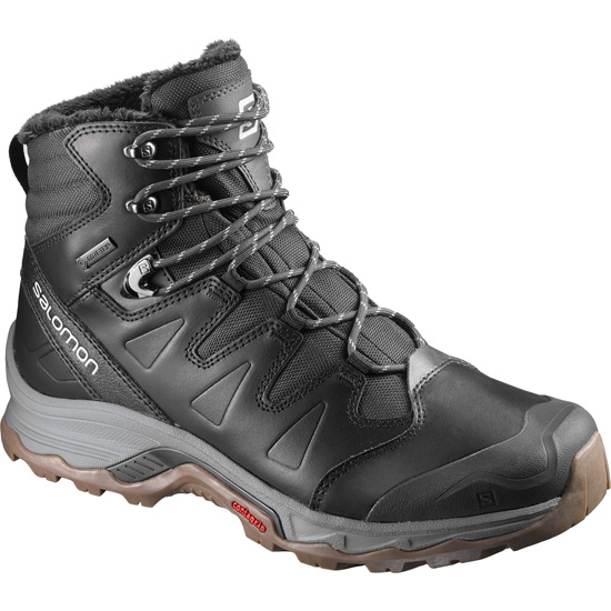 Salomon Quest Winter GTX - Phantom Black/Vapor