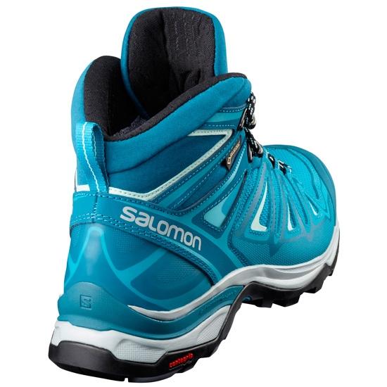 Salomon X Ultra 3 Mid GTX W - Mid - Trekking Boots - Women s ... 24eb5a0d3e