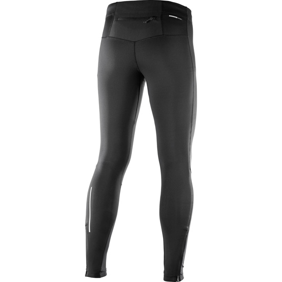 Salomon Agile Long Tight - Photo of detail