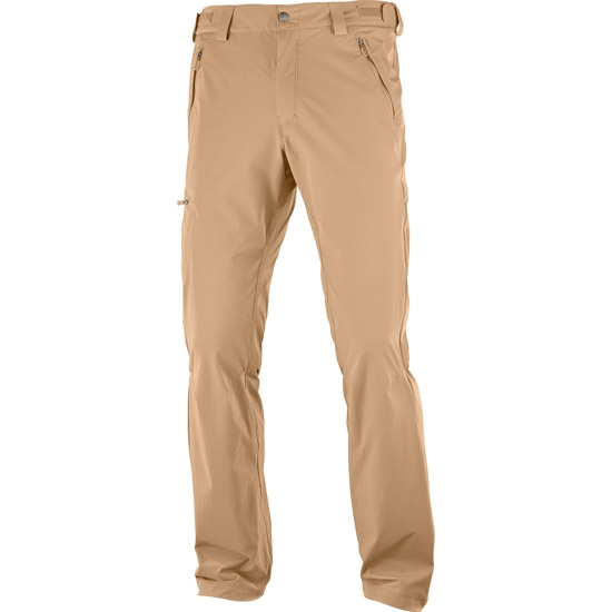 Salomon Wayfarer Pant - Tiger S Eye