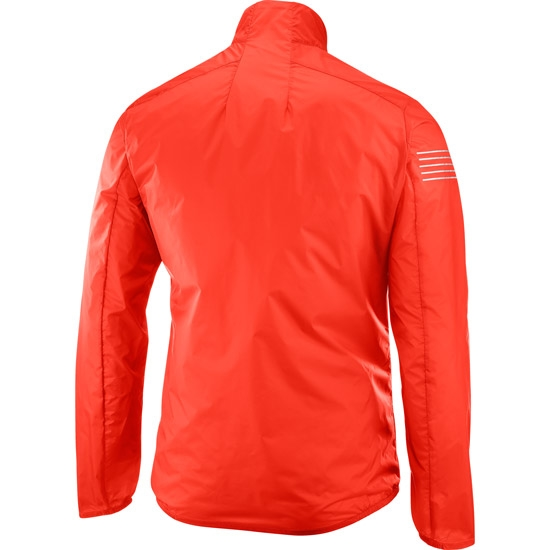 Salomon Fast Wing Jacket - Photo of detail