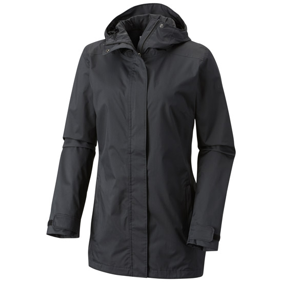 Columbia Splash A Little II Jacket W - Black