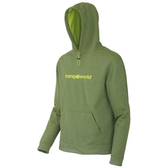 Trangoworld Wislok - Verde lima
