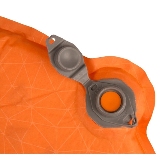 Sea To Summit Ultralight Self Inflating Regular - Photo of detail
