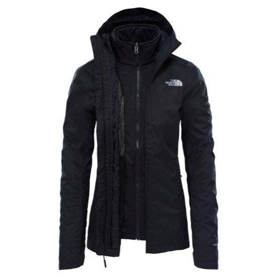 The North Face Tanken Triclimate Jacket Damen tnf black