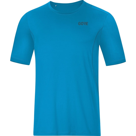 Gore Running Wear Gore R3 Shirt - Dynamic Cyan