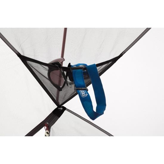 Msr Elixir 3 Tent - Photo of detail