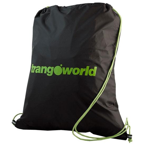Trangoworld Laner - Black/Acid Green