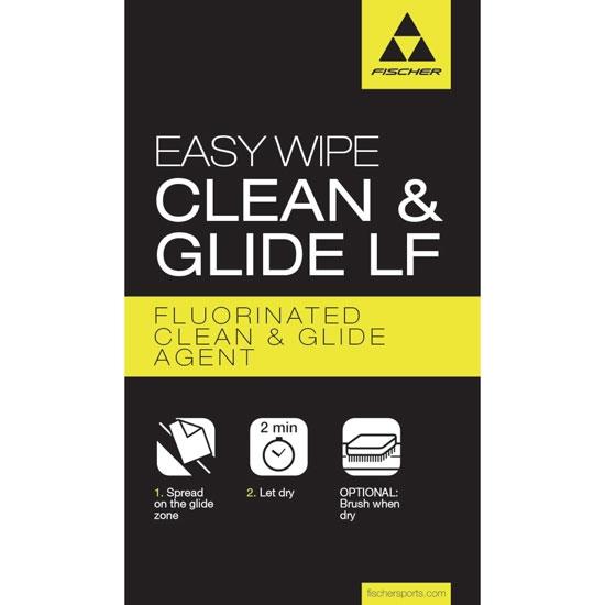 Fischer Easy Wipe Clean & Glide Lf (unidad) -