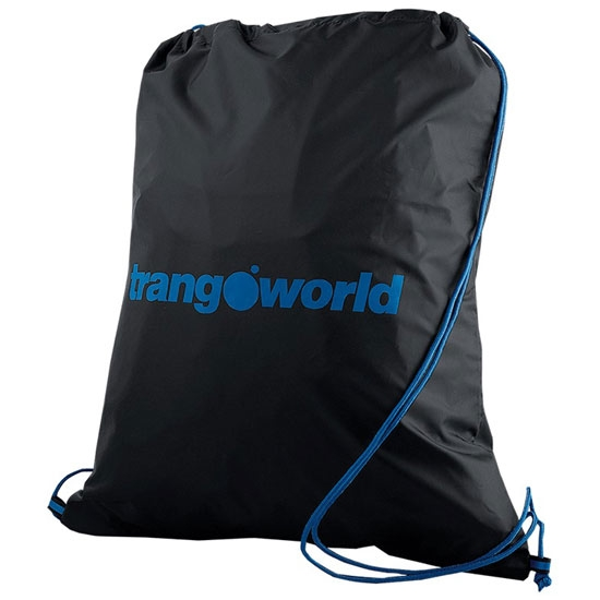 Trangoworld Laner - Schwarz/Blau