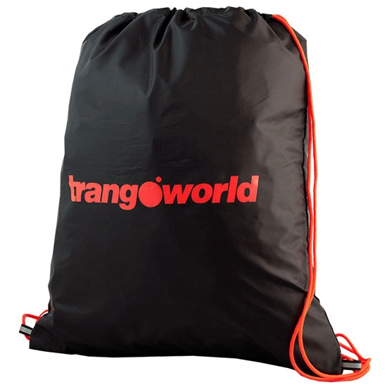 Trangoworld Laner - Black/Red