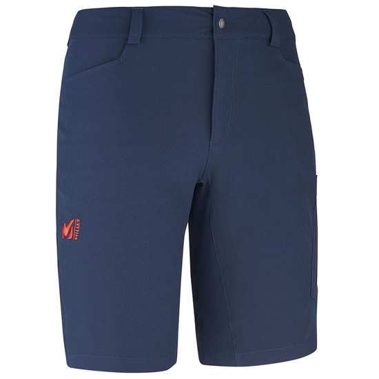 Millet Wanaka Stretch Short - Ink