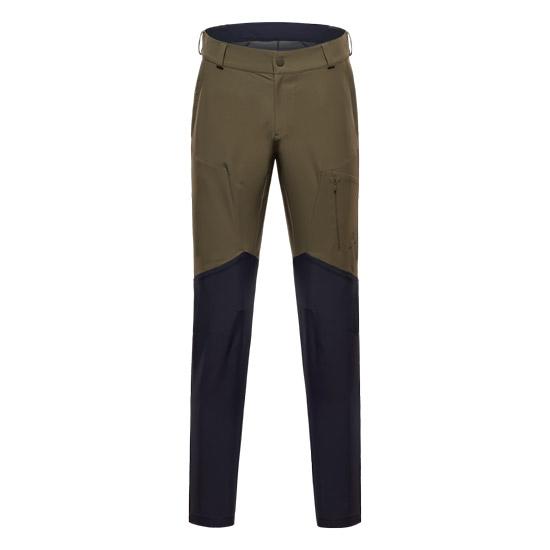 Black Yak Medium Weight Cordura Pants - Kalamata