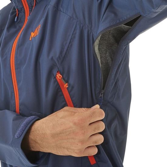 Millet Fitz Roy 2.5L II Jacket - Photo of detail