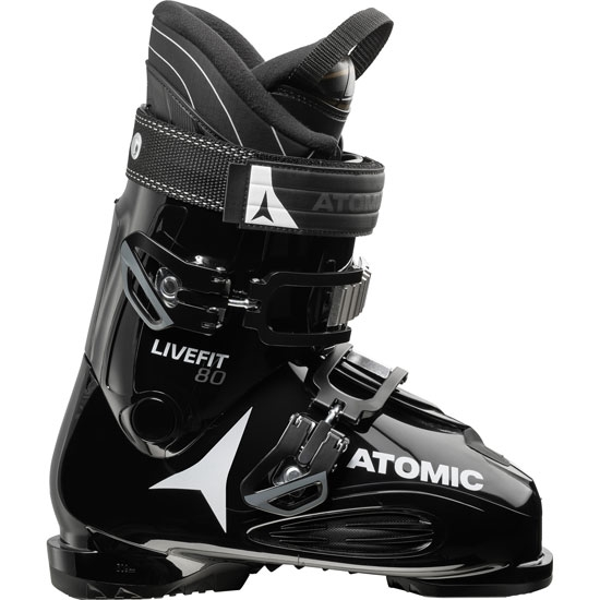 Atomic Live Fit 80 - Black/Anthracite/White